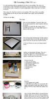 Screen Printing 101 Part 1