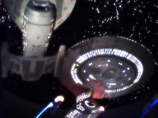 Star Trek by wondering-souls