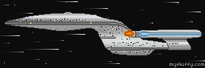 NCC-1701 D by wondering-souls