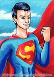 Superman [Day 8]