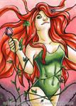 Poison Ivy [Day 15]