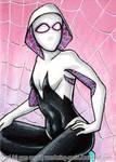 Spider Gwen [Day 27]