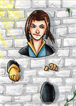Kitty Pryde [Day 28]