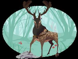 My, What a Deer