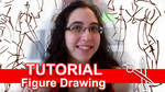 Tutorial: Figure Drawing (Video)