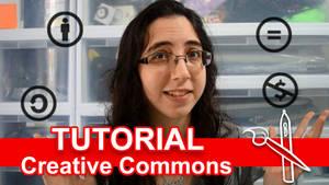 Tutorial: Creative Commons [Video]