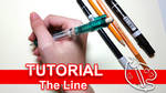 Tutorial: Drawing The Line [April Fools]