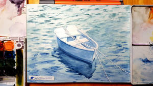 boat 2 by sambeawesome
