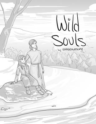 Wild Souls (Comic Cover) by sambeawesome