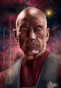 Picard (Drawing)