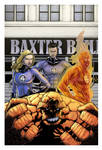 Fantastic Four - First Family