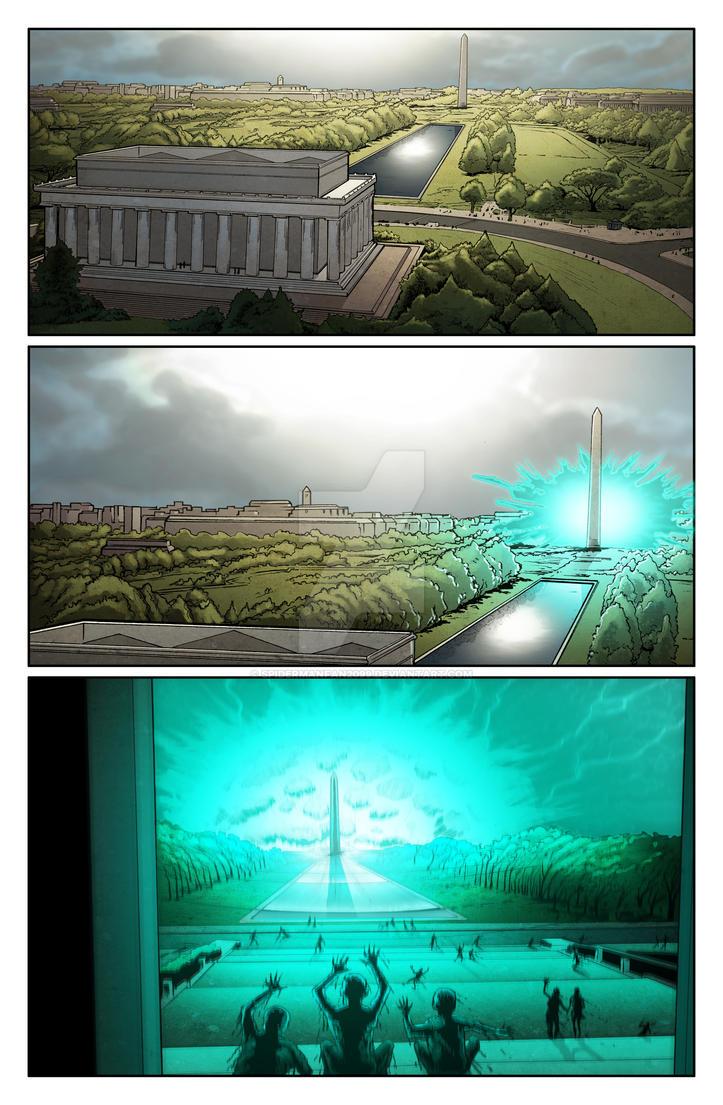 Savior Page 7 by spidermanfan2099
