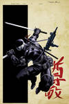 SnakeEyes 2 Cover Variant