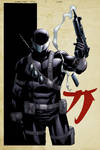 SnakeEyes 4 Cover