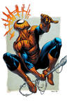 The Ever So Amazing Spider-Man