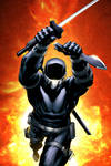 SnakeEyes 6 Cover