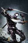 SnakeEyes 4 Cover B