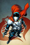 Cobra Commander by spidermanfan2099