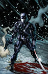 SnakeEyes 7 Cover B