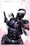 SnakeEyes 5 Cover