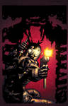 SnakeEyes 8 Cover