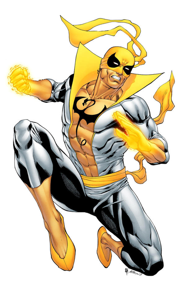 Trained in ways of martial arts at KunLun Danny Rand becomes the Immortal Iron Fist and uses his incredible abilities to defend others