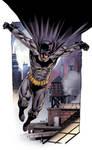 Dicky Bats!