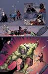 Batman: Arkham Knight #22 page 10