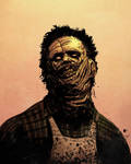 Leatherface, again!
