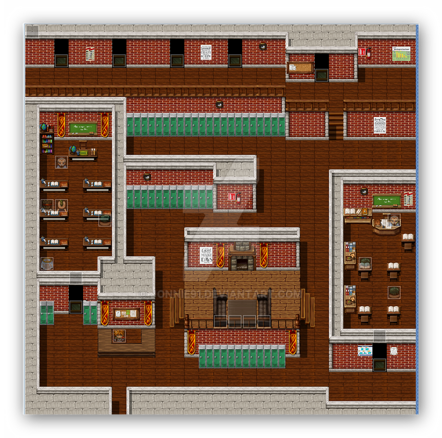 School mapping commission rpg maker vx ace by jonnie91 on deviantart school mapping commission rpg maker vx ace by jonnie91 sciox Choice Image