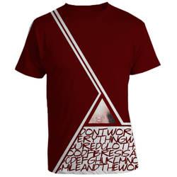 T-Shirt Design :D by BuffetKiller