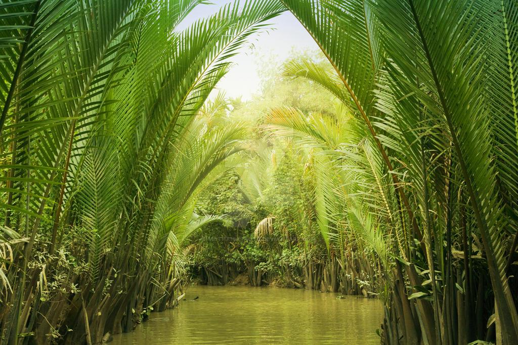 Mekong by MotHaiBaPhoto