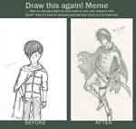 Improvement Meme: 2013-2015 by nohorns11