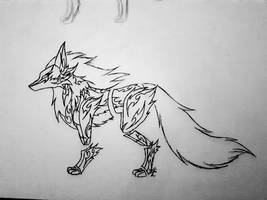 Lyvos concept art | TFME ANIMAL