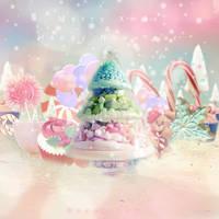 Merry xmas and happy ny 2011 by qeezybaby