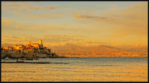 Antibes by Brett-Sinclair