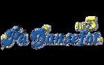 Pa dansefot logo