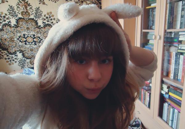 marieppi's Profile Picture