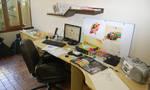 June Workspace by guidenzin