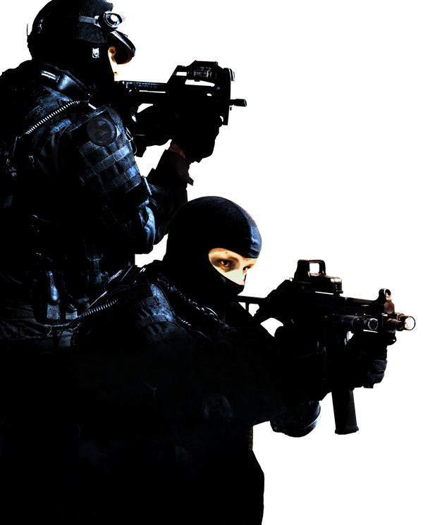 Counter-Strike: Global Offensive Render By Neonkiler99 On