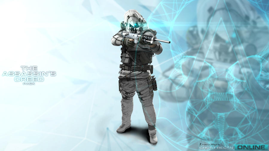 Ghost Recon Online Wallpaper Assassins Creed Pack by ...