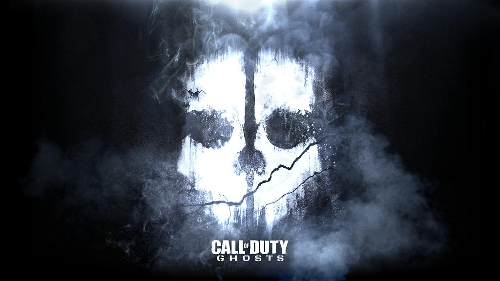 Call of Duty: Ghost wallpaper 1080p by neonkiler99 on ...