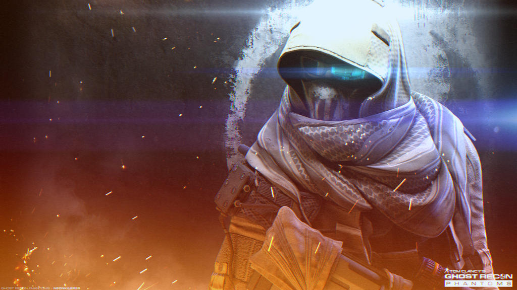 Tom Clancy's Ghost Recon Phantoms - Recon by neonkiler99 ...
