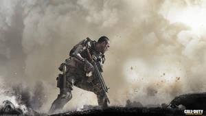 Call of Duty - Advanced Warfare Wallpaper 1080p