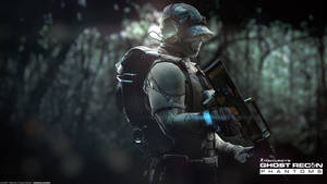 Tom Clancy's Ghost Recon Phantoms - Jungle Pack