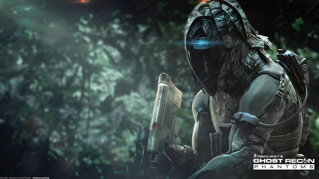 Tom clancy s ghost recon phantoms jungle pack by neonkiler99 on