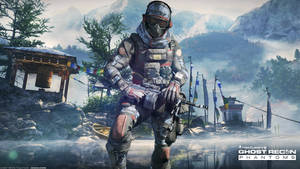 Tom Clancy's Ghost Recon Phantoms - FarCry 4 Pack