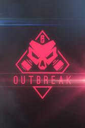 Tom Clancys Rainbow Six Sige: Outbreak Mobile by neonkiler99
