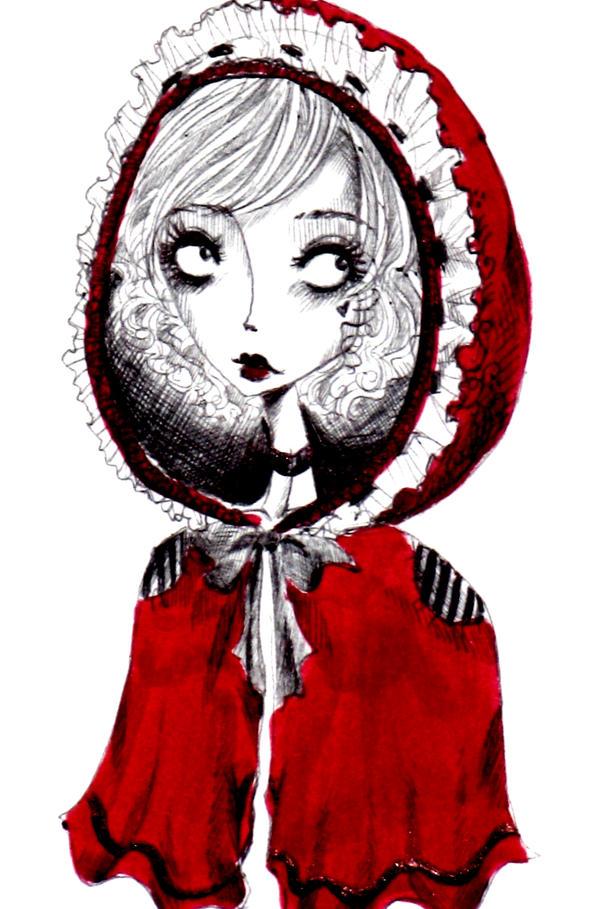 Little Red by KennedyxxJames