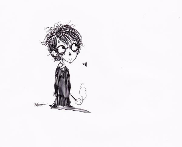 Little Harry by KennedyxxJames